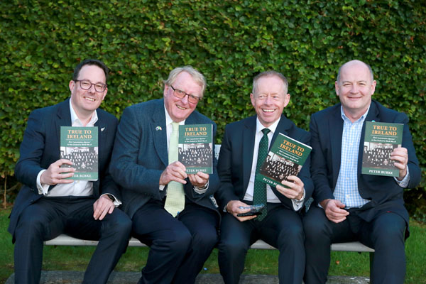 True-to-Ireland launch in Moycullen