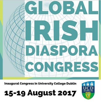 the Global Irish Diaspora Congress